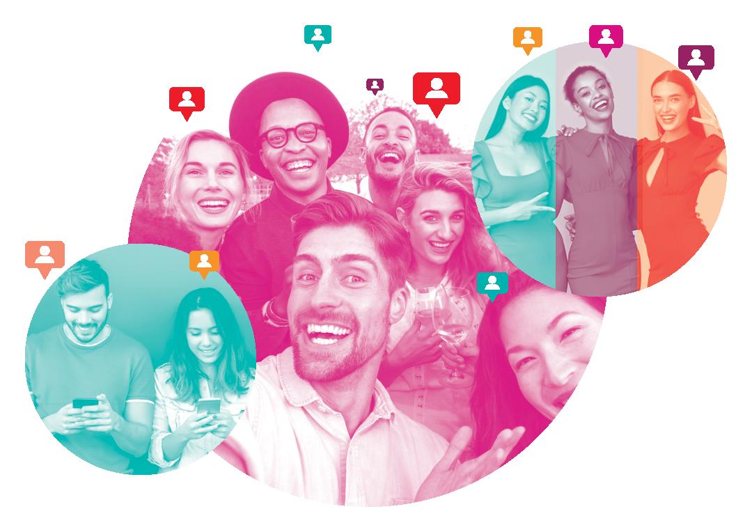 Website Attract Millennials